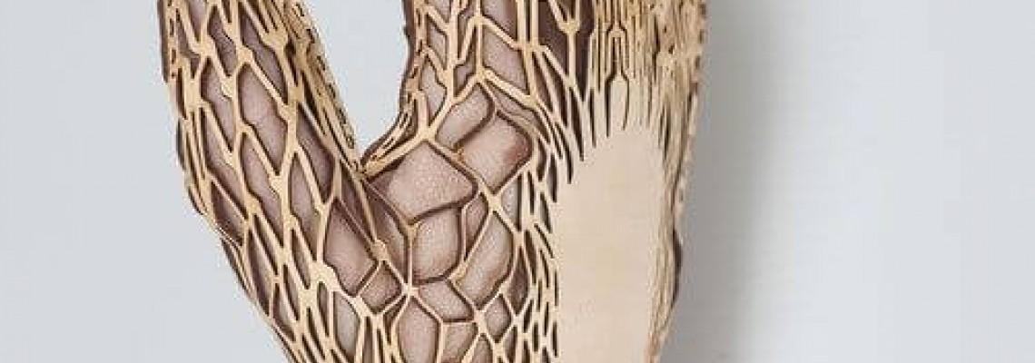 ساخت پوست مصنوعی با نانوروبان سیلیکونی