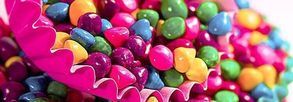 رنگ و طعم دهنده های مواد مجاز خوراکی چیست