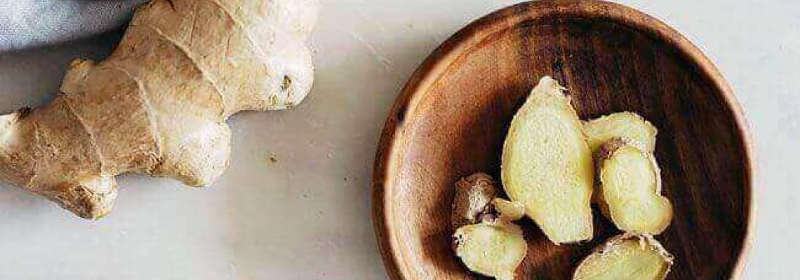 زنجبیل نانویی برای مقابله با بیماریهای روده تولید شد