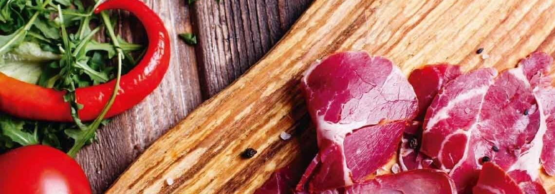 نگهدارنده محصولات گوشتی را بشناسیم
