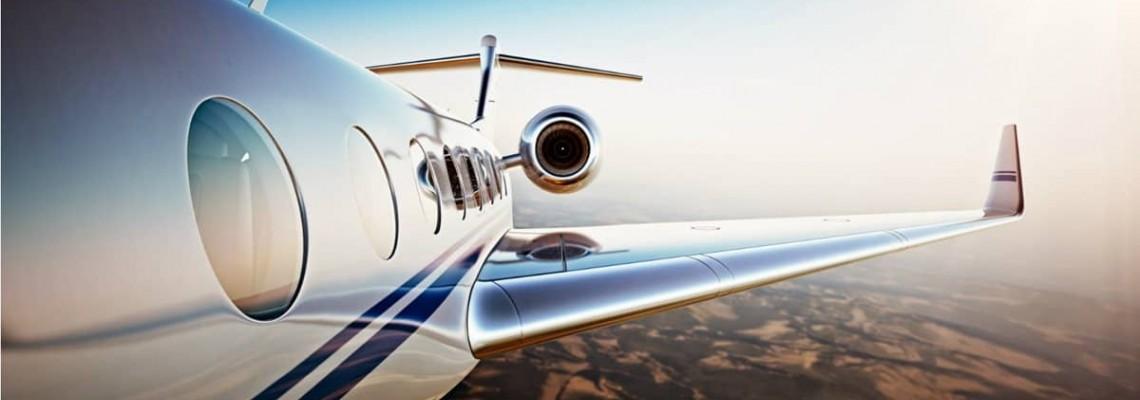 امکان به کارگیری فناوری نانو در صنایع هوایی
