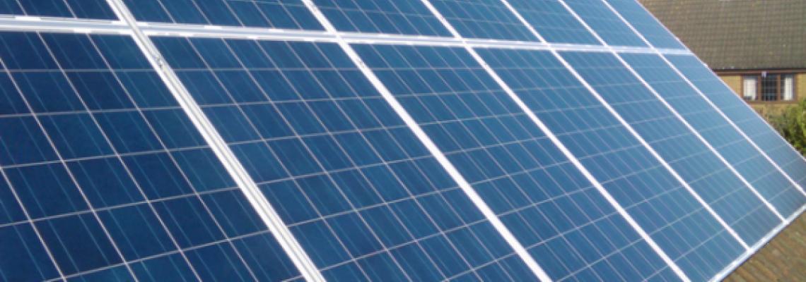 افزایش بازده سلولهای خورشیدی با نانو لولههای کربنی