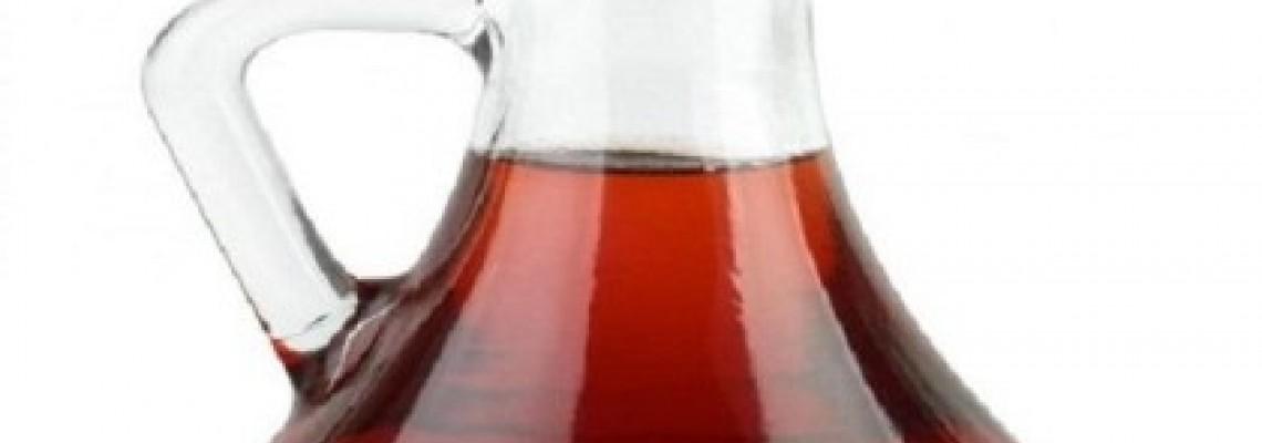 شیمی سرکه یا استیک اسید