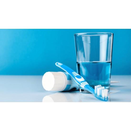 فرمول مایع شستشوی دهان
